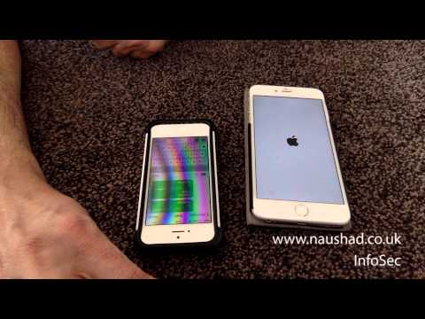 Apple iPhone 7 And iPhone 7 Plus Keeps Turning OFF (Solution)