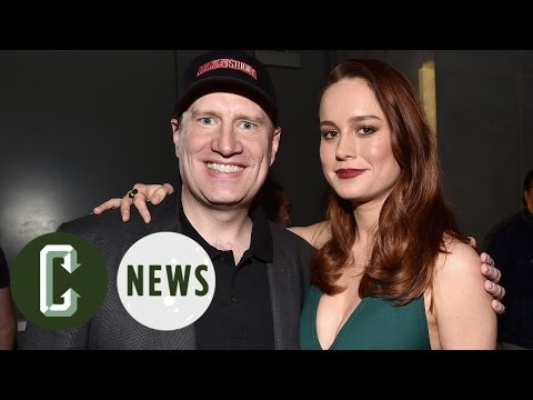 Captain Marvel Director Shortlist Revealed | Collider News