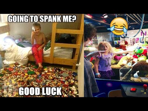 10 Kids Who Beat The System (Hilarious)