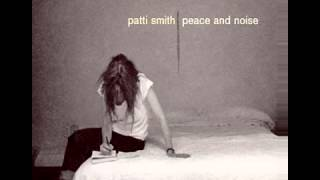 Watch Patti Smith Memento Mori video