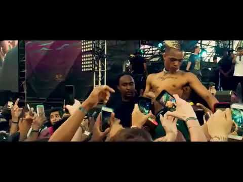 XXXTentacion - Look At Me (LIVE FROM ROLLING LOUD 17) RIP LEGEND! (ABONNE TOI)