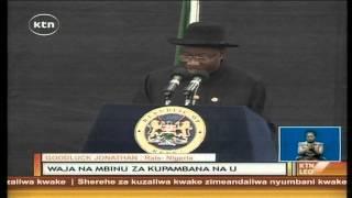 Viongozi wakuu wa mataifa kanda Africa wakutana kujadili mbinu za pamoja kupiga vita ugaidi