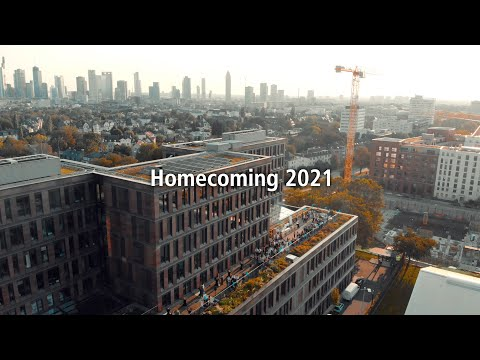 Homecoming 2021 | Frankfurt School