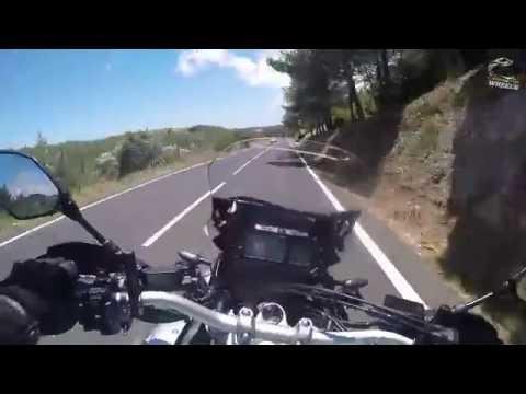 Yamaha Super Ténéré Review & Testride