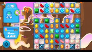 Candy Crush Soda Saga Level 74