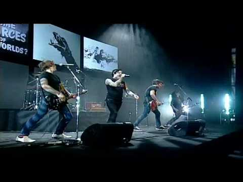 Bleeders 'Out Of Time' at the NZMA's 2006