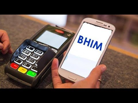 Cashback bonanza for Bhim App users on Independence Day