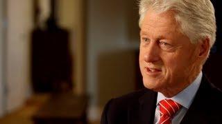 President Clinton Explains Mitt Romney's $5 Trillion Tax Cut