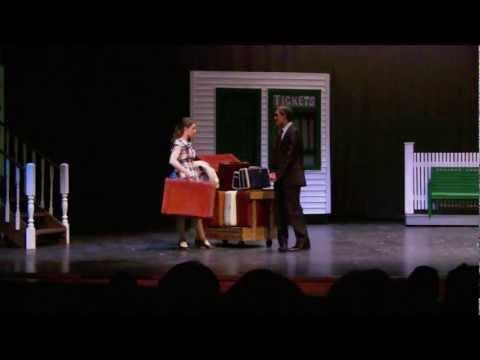 Bye Bye Birdie,  Act I & II (FULL) High School Stage Musical
