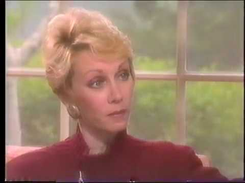 Sandy Duncan, Don Correia interview - 1988