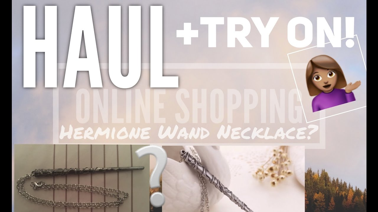 HAUL: Ebay, Wish & AliExpress Try-On/Finds/REVIEW? Part 1 | Online Shopping