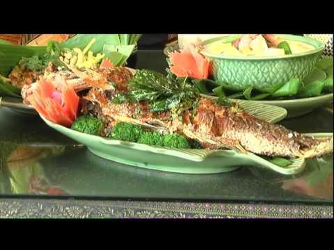 Lunch w/ Chef Judi: Isan Thai Restaurant
