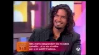 mario-cimarro-danna-garcia-entrevistas-espa-a-2005