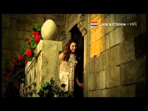 Лара хорватский сериал
