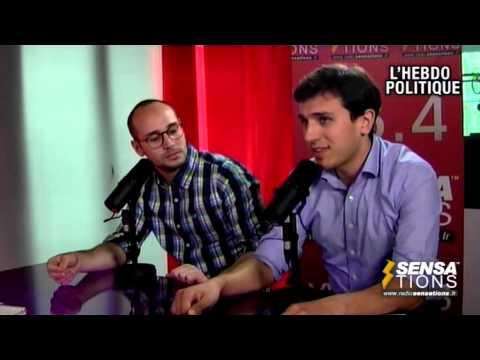 L'hebdo politique N°33 : jeunes militants des Yvelines