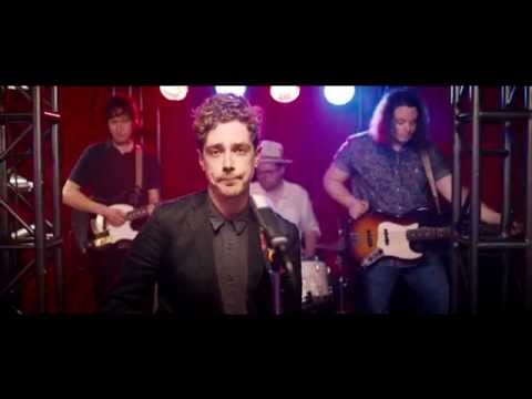 """Born Ruffians - """"Don't Live Up"""" Official Video"""