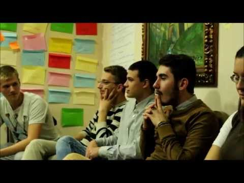 TC on Human Rights (by PTPI Skopje) - Official Video