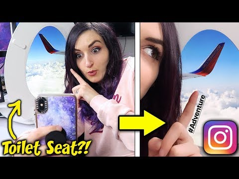 I Tried To Trick My Followers With 123 GO! Instagram Hacks