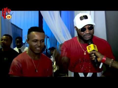 HARRYSONG COMES TO HUMBLESMITH'S DEFENCE OVER INABILITY TO CHURN OUT