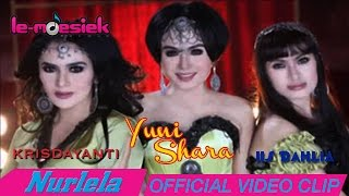 Yuni Shara, KD, Iis Dahlia - Nurlela [Official Music Video]