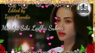 Khaani Special Whatsapp Status sindhi Song, Mumtaz Molai  Best whatsapp status videos  YouTube