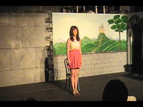 """i'll be here"""" - cassie nelson - youtube"""