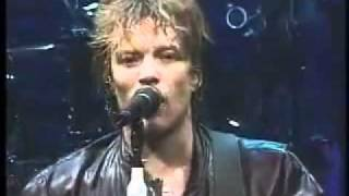 Bon Jovi - Thank You For Loving Me (REIN)