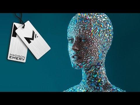 """Perihelion Complex""   LoFi Chillwave Trip Hop Electronic   Madison Emery"