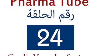 Pharma Tube - 24 - CVS - 1 - Hypertension [HD]