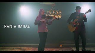 Rania Imtiaz - Kemarin (Seventeen)