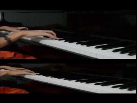 Seminggu Lagi - Eka Gustiwana piano cover