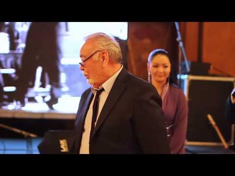 TVC. Видеосъемка свадеб алматы. Тост Асанали Ашимова.