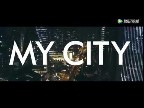 My City Hangzhou - CYI
