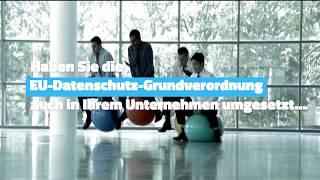 DSGVO (GDPR) Datenschutzrecht - Rechtsanwalt Dr. Christian Zeilinger