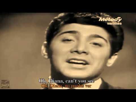 Paul Anka   Diana 1957 Lyrics