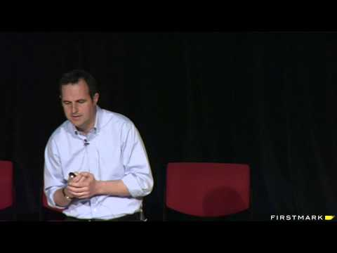 Renaud Laplanche, Lending Club // Data Driven #27 // May 2014 (Hosted by FirstMark Capital)