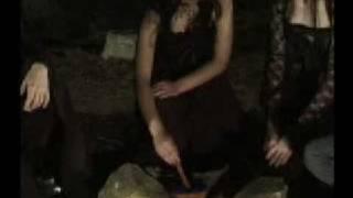 Astaroth- Conxuro  MAGO DE OZ (Astaroth Videoclip Parte  2 de 3)