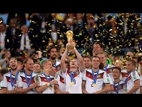 Германия - Мексика обзор матча видео смотреть онлайн бесплатно