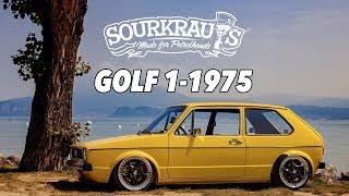 Saschas 75er VW Golf 1 ( engl. subtitles)