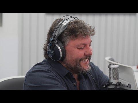 Rádio Comercial  Rebenta a Bolha - Homem revoltado por não ser Pai Natal