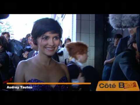 Coco avant Chanel – entrevue avec Audrey Tautou et Anne Fontaine sur Côté Blogue