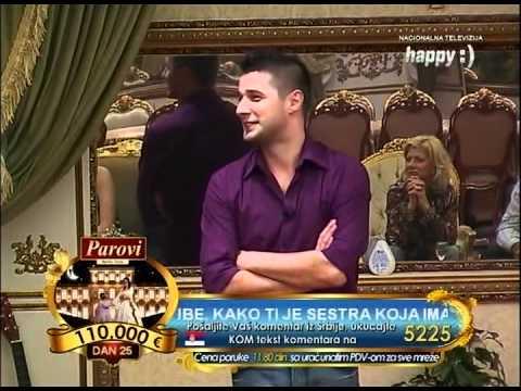 Sa kim si izgubio nevinost? | Miloš & Sofija | Biti ili Piti from YouTube · Duration:  7 minutes 20 seconds