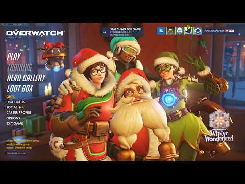 Overwatch - The 2018 Competitive Experience