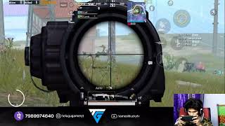 Stream PUBG MOBILE GAME Telugu Gamer