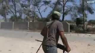 تنظيم الدولة الإسلامية أقام معسكرات تدريب شرقي ليبيا