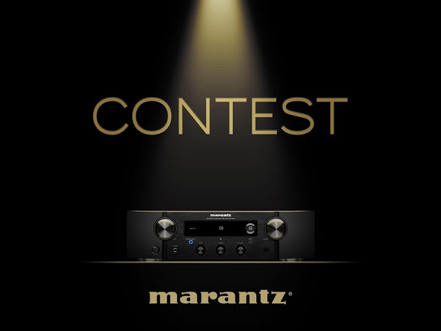 Marantz — PM7000N First Impressions