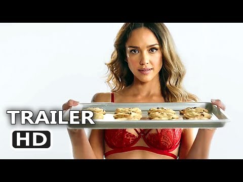 L.A.'S FINEST Official Trailer (2019) BAD BOYS Series HD