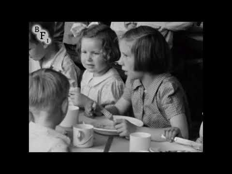 Schools in Harrow (1947) | BFI National Archive