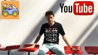👻 YANGO, Стас Давыдов This is Хорошо, ROOM FACTORY на VideoPeople в Киеве. Изнанка ПРЯМОЙ ЭФИР