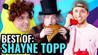 Download BEST OF SHAYNE TOPP (Try Not To Laugh) Mp3 and Videos